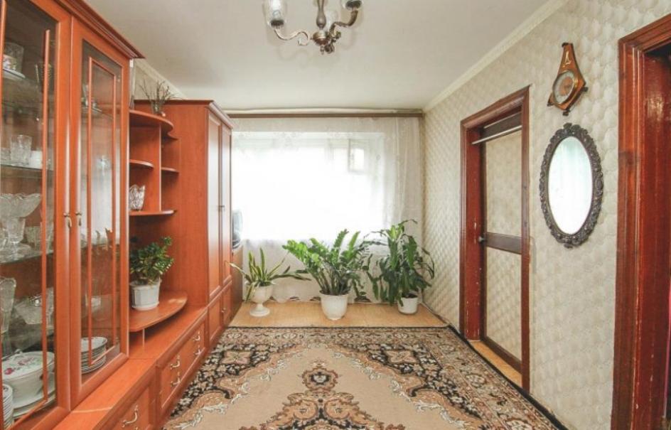 Квартира в Пелопоннес вторичное жилье