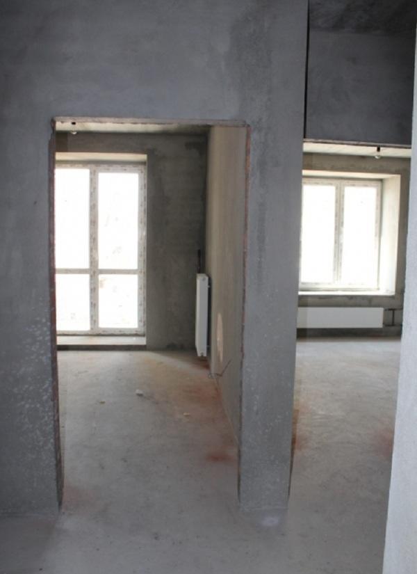 Квартира в Олимпия фото и цены