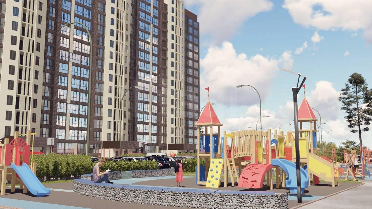 Купи квартиру на Московском тракте всего за 1,4 миллиона!