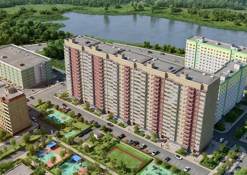 Успей купить свою квартиру со скидкой до 578 тыс. рублей!