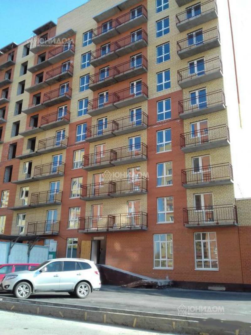 Продам инд по адресу Россия, Тюменская область, Тюмень, Клары Цеткин, 61 фото 3 по выгодной цене