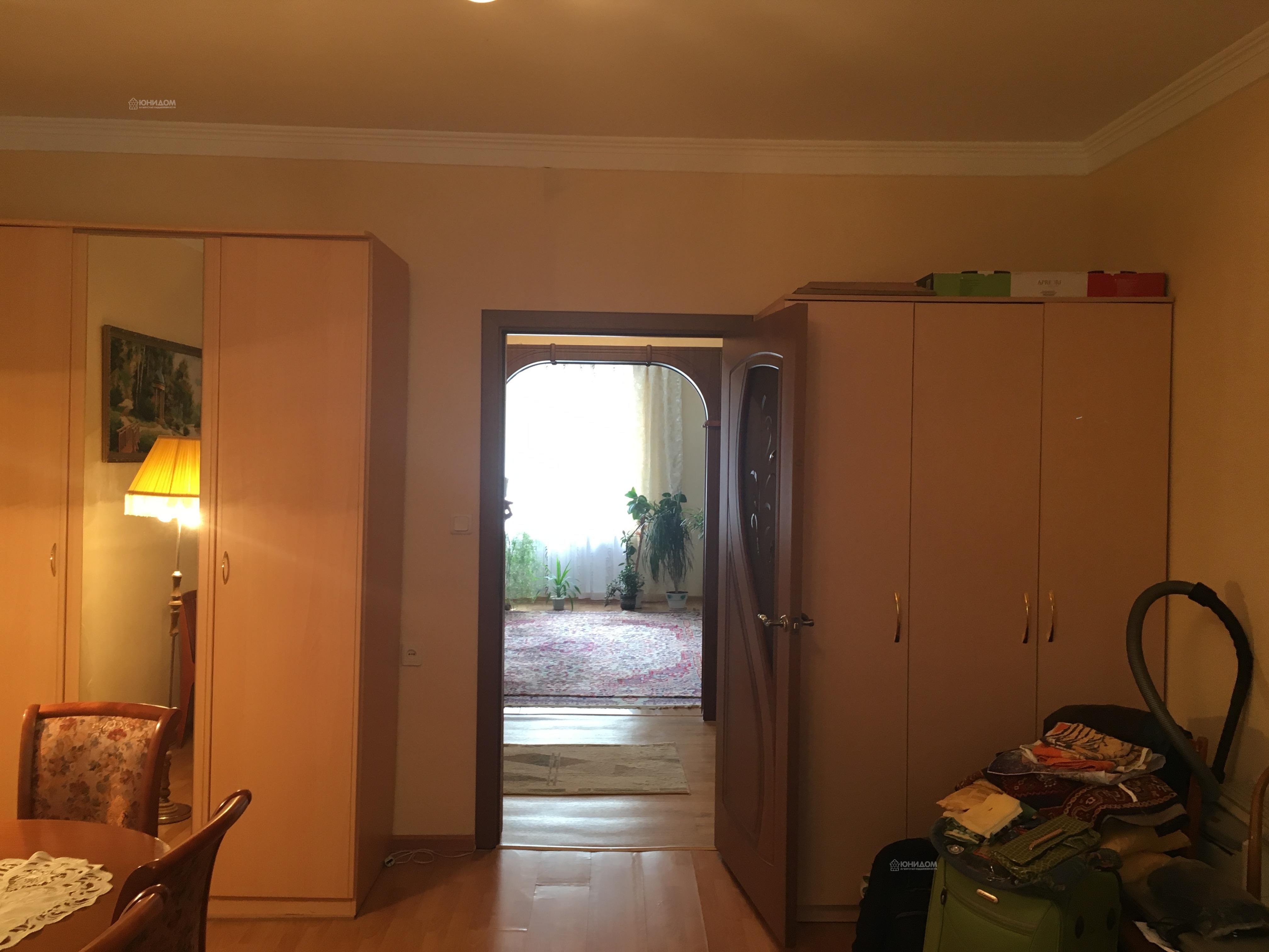 Продам 3-комн. квартиру по адресу Россия, Тюменская область, Тюмень, Минская 102 фото 16 по выгодной цене