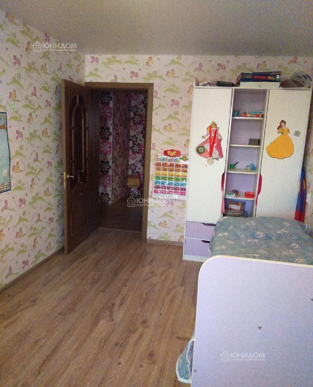 Продам 3-комн. квартиру по адресу Россия, Тюменская область, Тюмень, Дружбы 163 фото 1 по выгодной цене