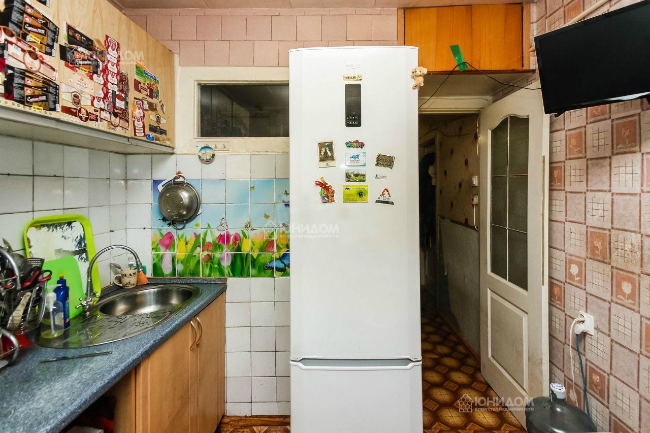 Продам инд по адресу Россия, Тюменская область, Тюмень, Грибоедова, 8 фото 3 по выгодной цене
