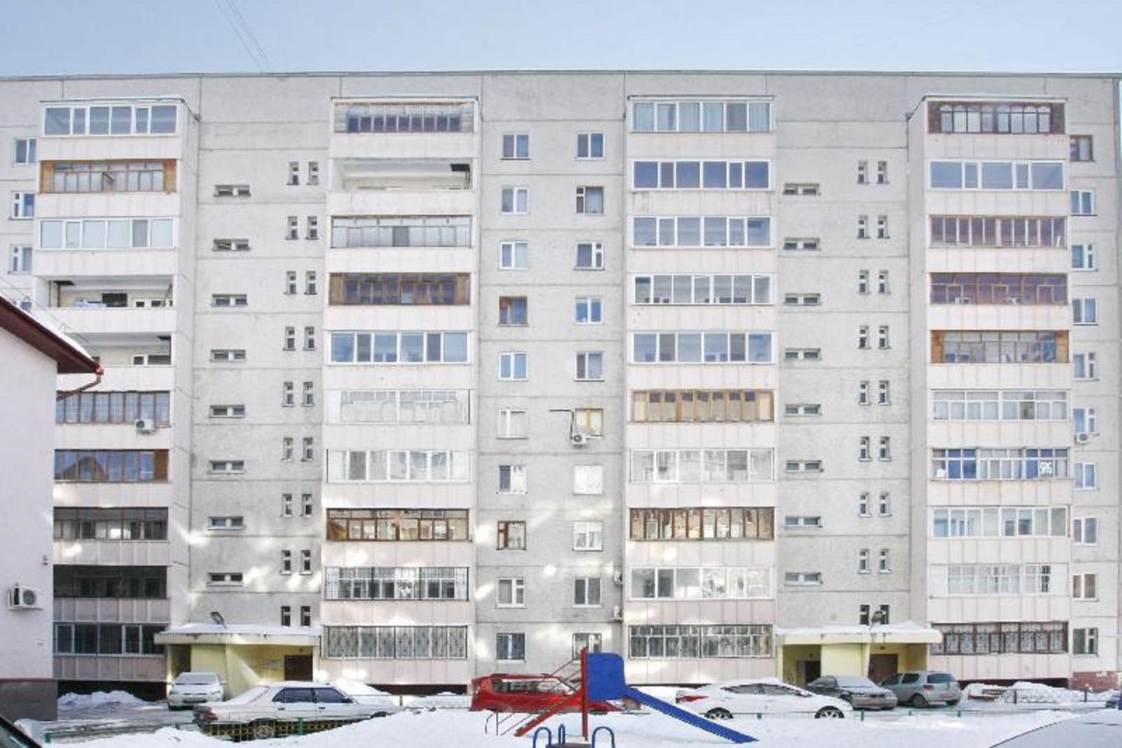 Продам инд по адресу Россия, Тюменская область, Тюмень, Флотская, 54 фото 13 по выгодной цене