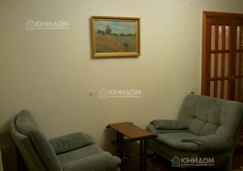 Продам 1-комн. квартиру по адресу Россия, Тюменская область, Тюмень, Советская 84 фото 6 по выгодной цене