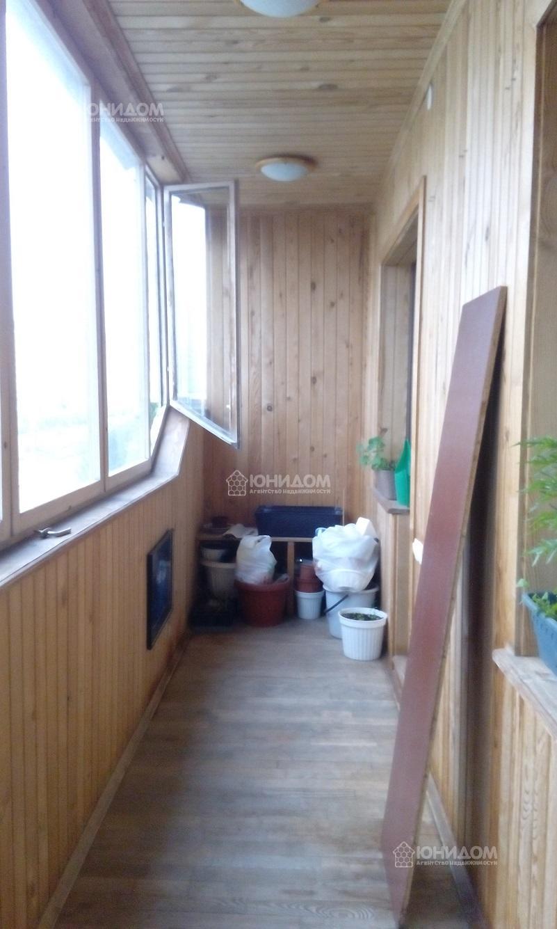 Продам инд по адресу Россия, Тюменская область, Тюмень, Широтная, 156 к1 фото 8 по выгодной цене