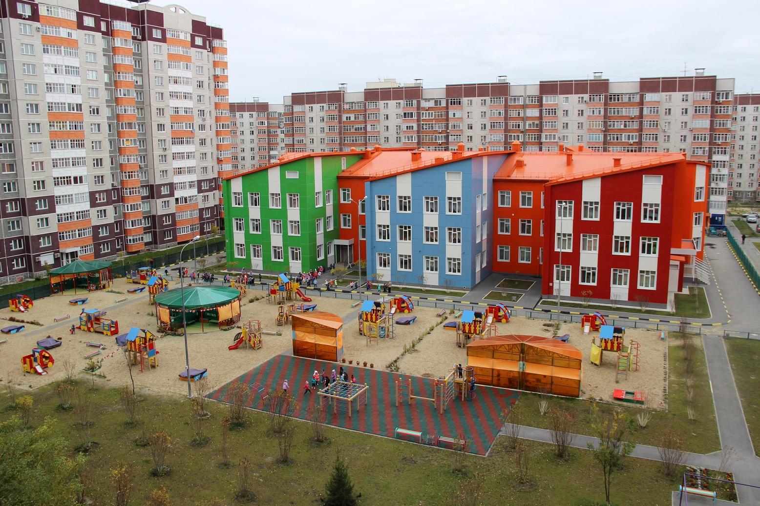 Продам инд по адресу Россия, Тюменская область, Тюмень, Николая Семёнова, 35 фото 2 по выгодной цене