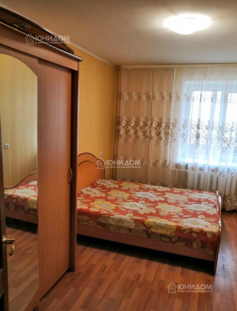 Продам 3-комн. квартиру по адресу Россия, Тюменская область, Тюмень, Велижанская 72 фото 5 по выгодной цене