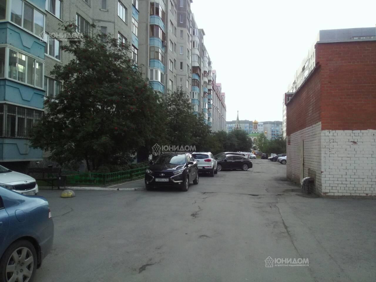 Продам инд по адресу Россия, Тюменская область, Тюмень, 30 лет Победы, 148 к3 фото 5 по выгодной цене