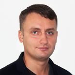 Притула Евгений Васильевич