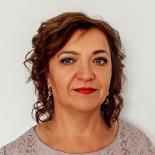 Десятова Наталья Анатольевна