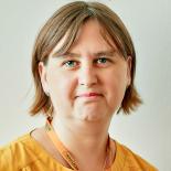 Мякишева Ольга Николаевна