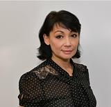 Климова Лариса