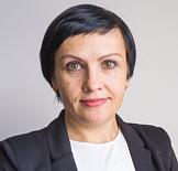 Дворникова Лариса Владимировна