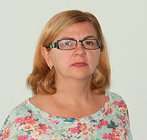 Щеткова Мирослава Федоровна