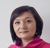 Ульянова Ирина Владимировна
