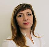 Николаева Валентина Анатольевна