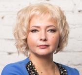 Первухина Наталья Михайловна