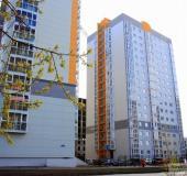 ЖК по ул Малиновского
