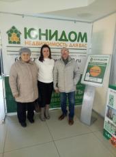 Сергей Косолапов о работе Зиновьевой Алены