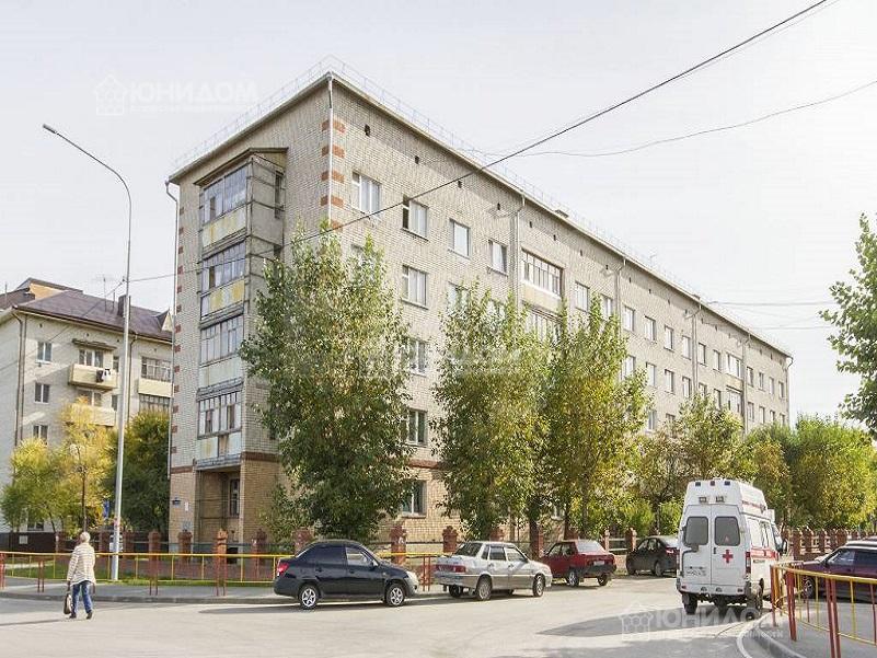 Продам инд по адресу Россия, Тюменская область, Тюмень, Станционная, 18 фото 8 по выгодной цене