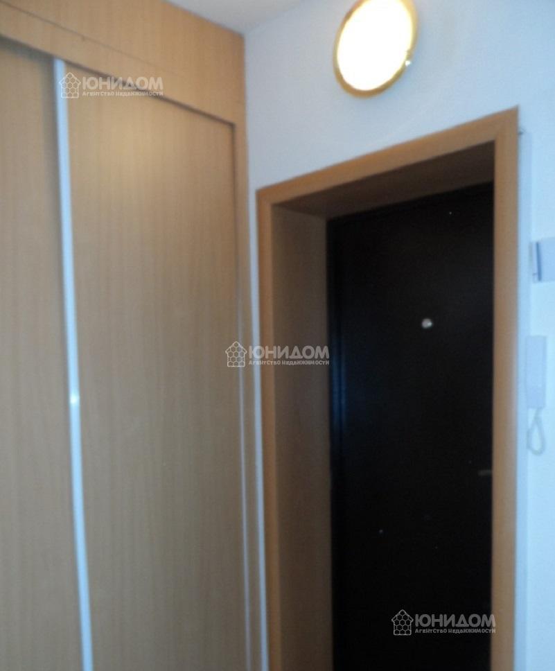 Продам 1-комн. квартиру по адресу Россия, Тюменская область, Тюмень, Советская 84 фото 11 по выгодной цене