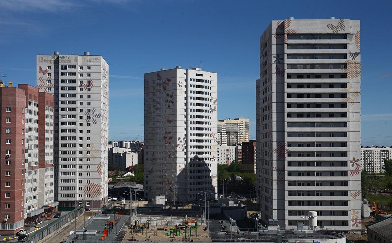 квартиры в новостройках дом обороны Каменноостровский просп
