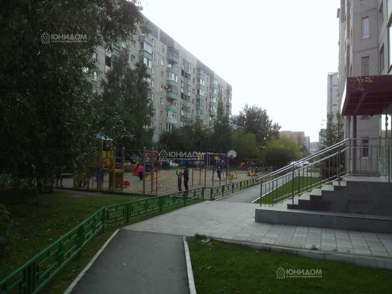 Продам инд по адресу Россия, Тюменская область, Тюмень, 30 лет Победы, 148 к3 фото 1 по выгодной цене