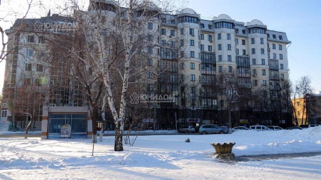 Продам инд по адресу Россия, Тюменская область, Тюмень, Герцена, 84 к2 фото 11 по выгодной цене