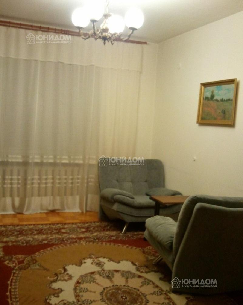 Продам 1-комн. квартиру по адресу Россия, Тюменская область, Тюмень, Советская 84 фото 4 по выгодной цене