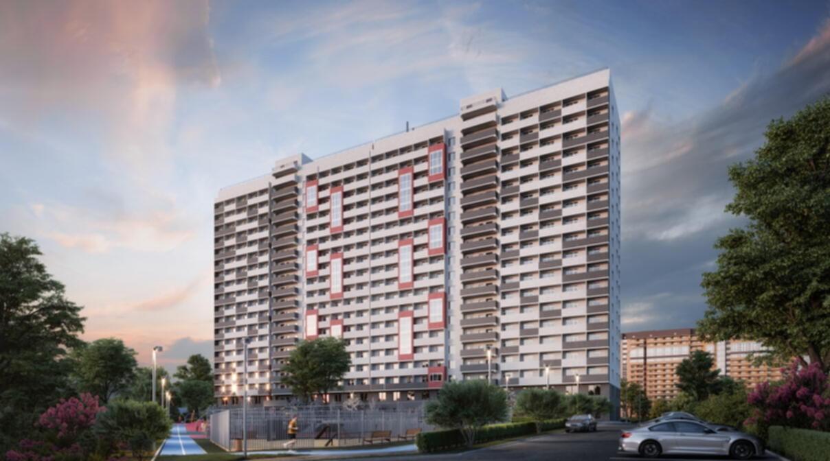 Последние квартиры в готовой новостройке в районе Мыса