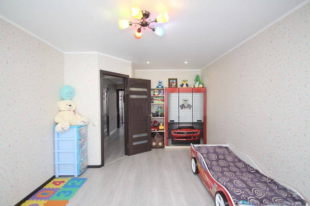 Продам инд по адресу Россия, Тюменская область, Тюмень, Московский тракт, 154 к1 фото 5 по выгодной цене