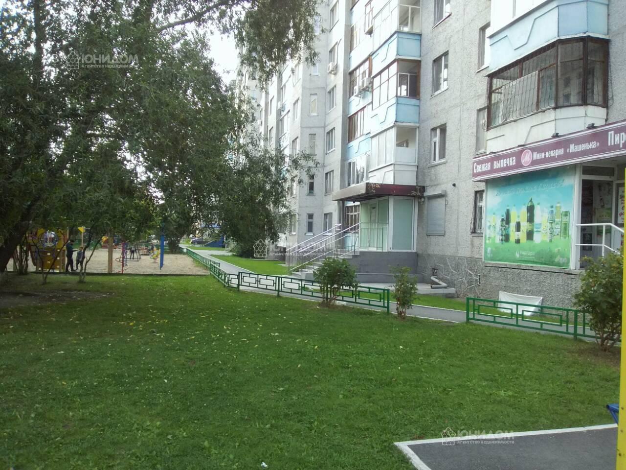 Продам инд по адресу Россия, Тюменская область, Тюмень, 30 лет Победы, 148 к3 фото 2 по выгодной цене