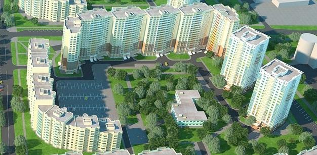Новые квартиры в Тюменском микрорайоне! Открыты продажи!