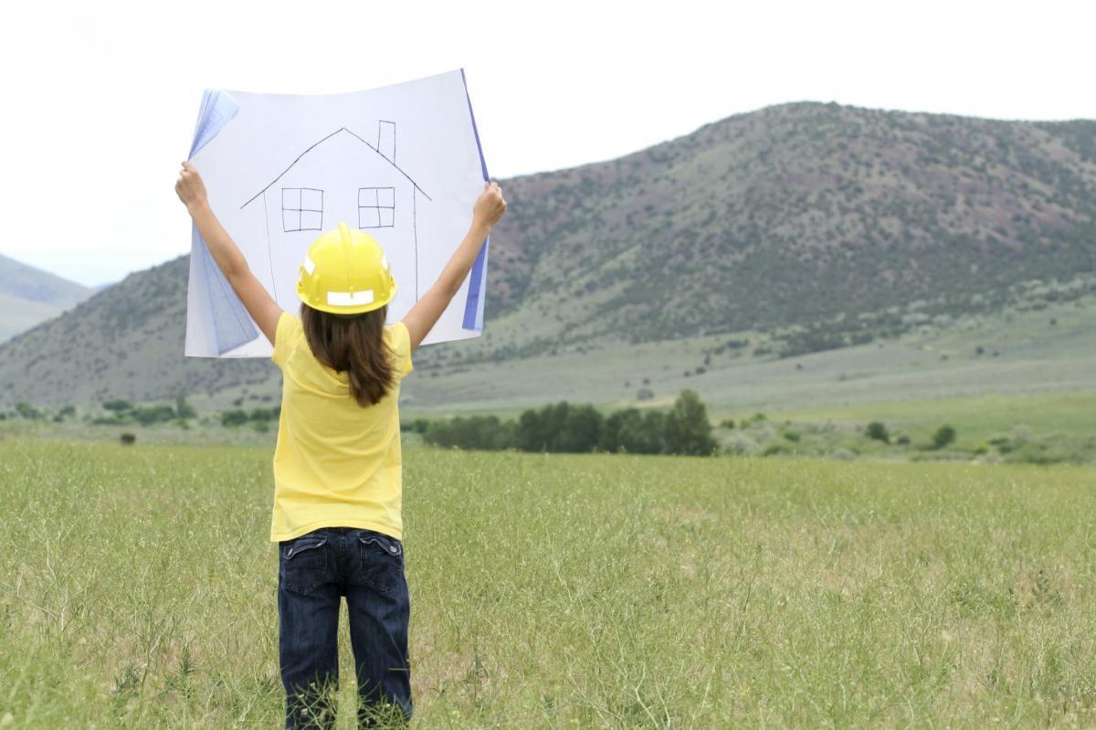 Успевайте купить — земля в черте города по 10 тысяч за сотку!