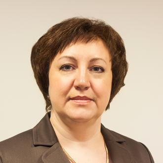 Бумагина Ирина Владимировна