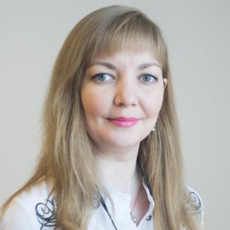 Харина Янесса Николаевна