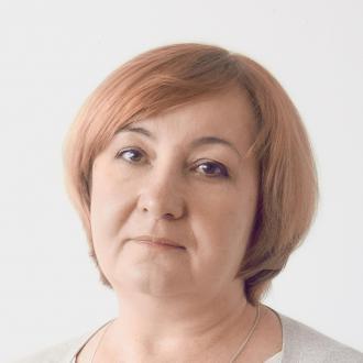Петухова Наталья Александровна