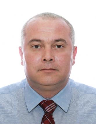 Булыгин Дмитрий Владимирович