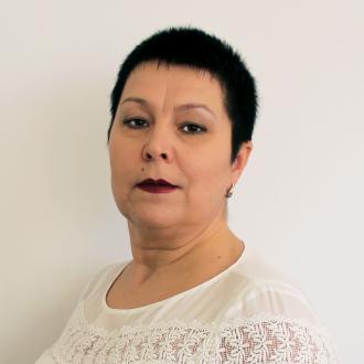 Галимова Светлана Медхатовна