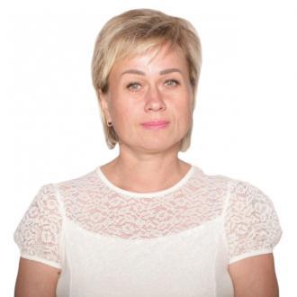 Карелина Людмила Владимировна
