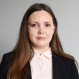 Алехина Анна Владимировна