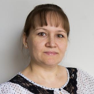Гришечко Юлия Александровна