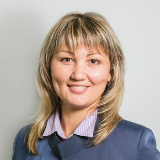Перминова Людмила Михайловна
