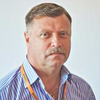 Слотин Андрей Руфович