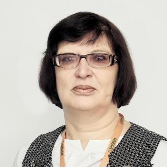 Шиевская Анна Львовна