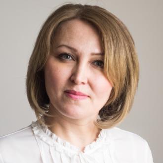 Речебакиева Люция Зиннуровна