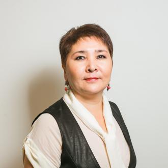 Иванова Мариям Масаровна