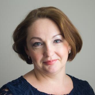 Филиппова Ольга Алексеевна